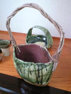 陶芸 作品集