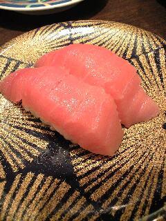 お寿司大好き!