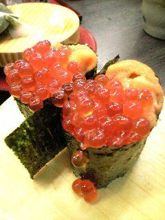お魚やさんの回転寿司<br />〈くろしお〉